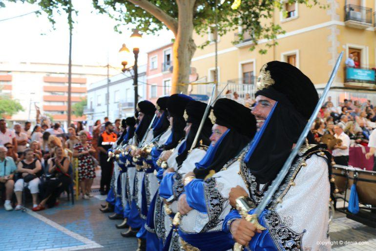 Desfile de gala de Moros y Cristianos 2019 105