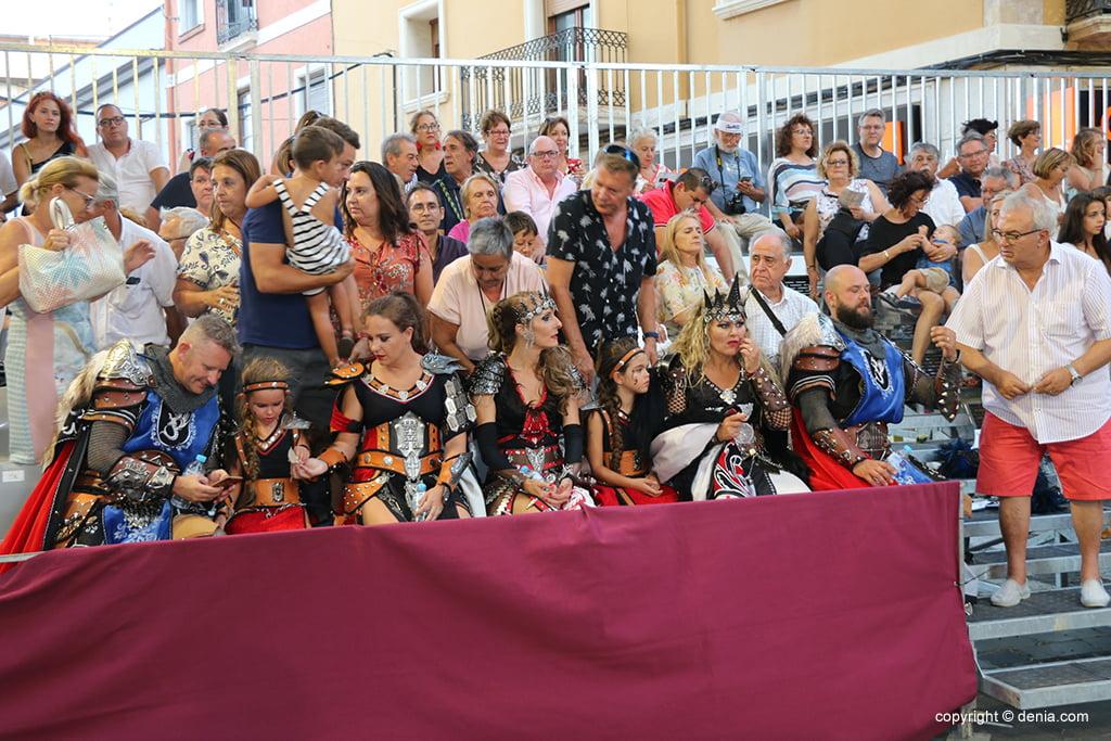 Desfile de gala de Moros y Cristianos 2019 106