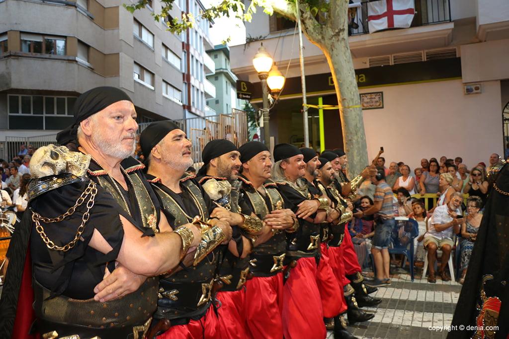 Desfile de gala de Moros y Cristianos 2019 117