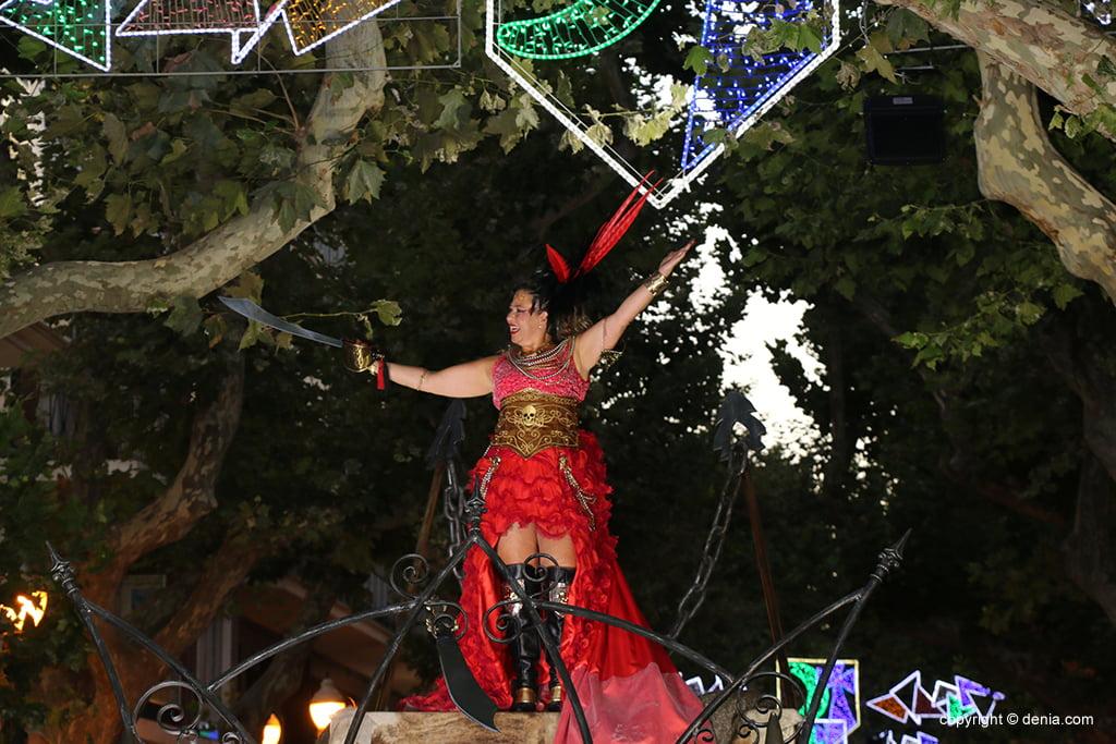 Desfile de gala de Moros y Cristianos 2019 120