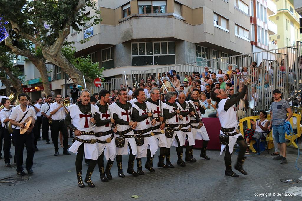 Desfile de gala de Moros y Cristianos 2019 39