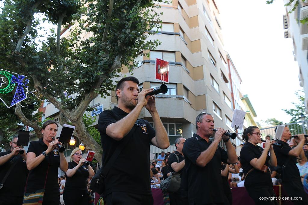 Desfile de gala de Moros y Cristianos 2019 61