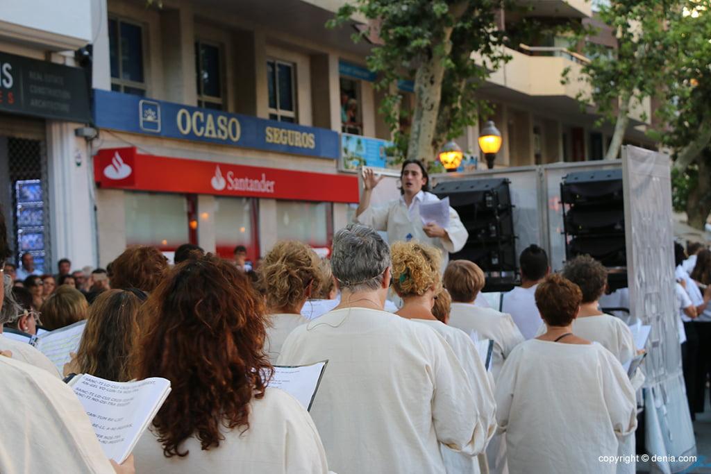 Desfile de gala de Moros y Cristianos 2019 79