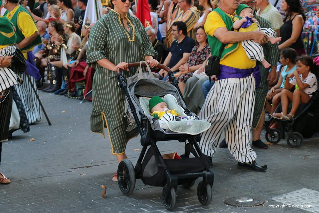 Desfilada infantil de Moros i Cristians 2019 51