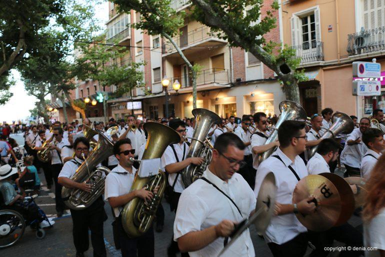 Desfilada infantil de Moros i Cristians 2019 76