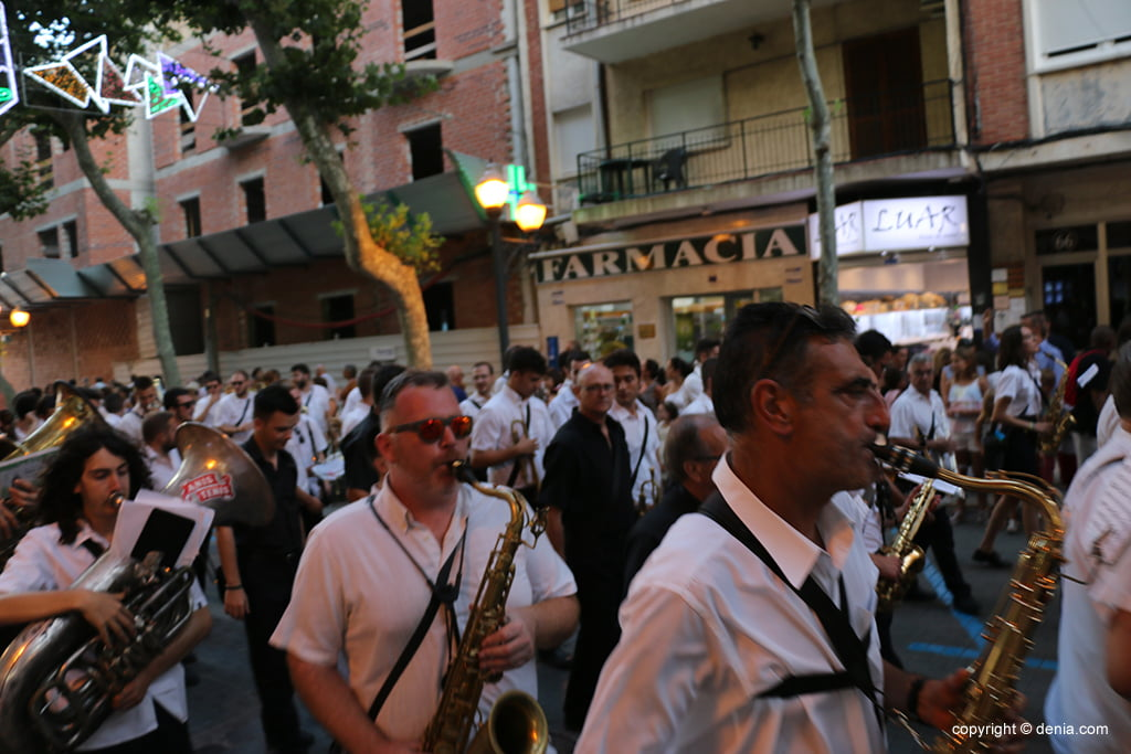 Desfilada infantil de Moros i Cristians 2019 79
