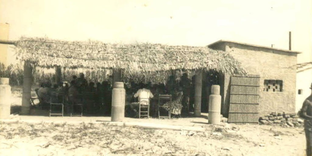Foto històrica - Noguera Mar Hotel