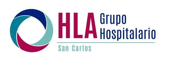 HLA grupo hospitalario