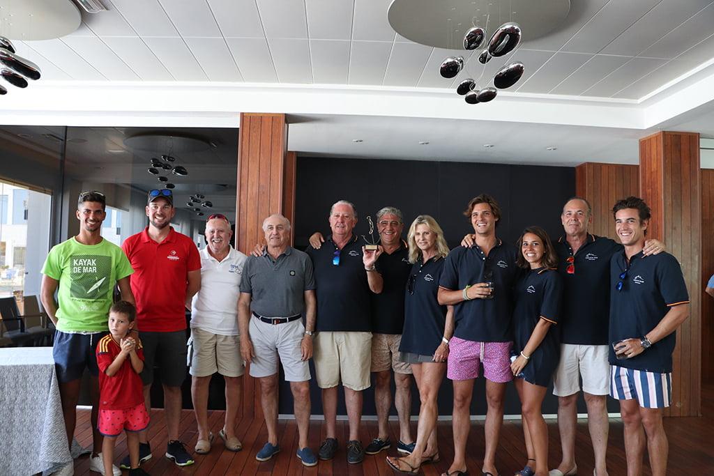 Peskato Jr - Reial Club Nàutic Dénia