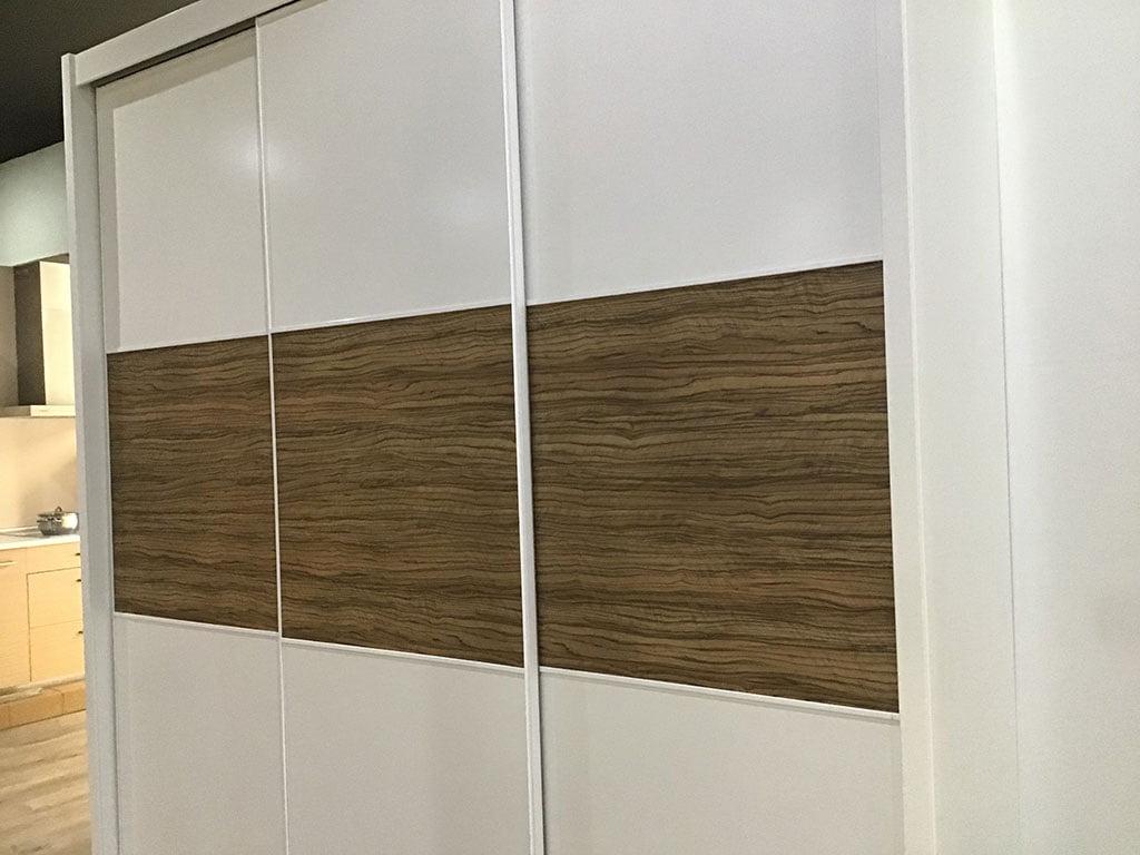 Porta blanca i fusta - Cuina Fàcil