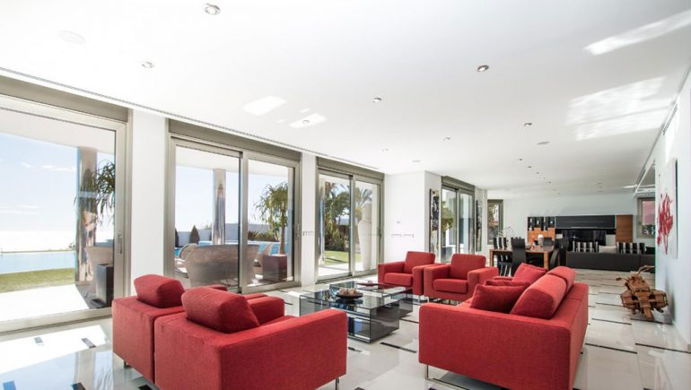 Séjour villa de luxe à Moraira - Fine & Country Costa Blanca Nord
