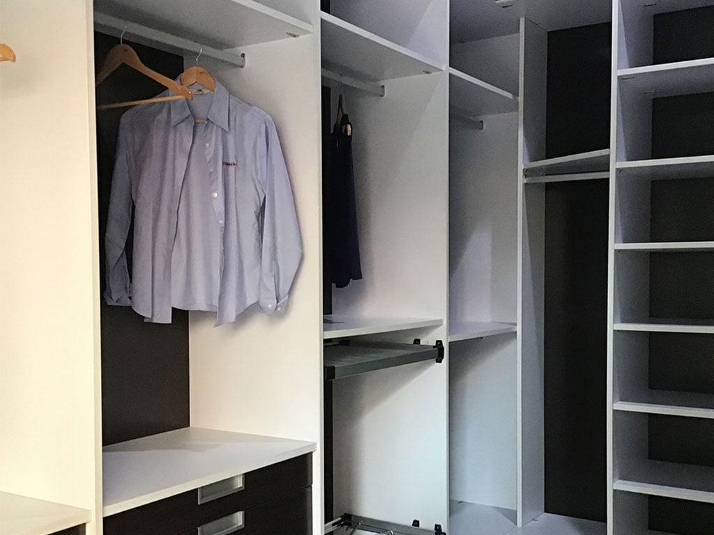 Vestidor complet - Cuina Fàcil
