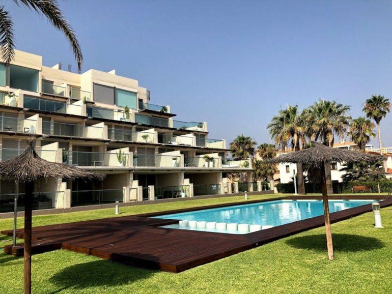 Vivienda Mare Nostrum Inmobiliaria