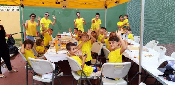 Изображение: детские часы 12 Falla Oeste