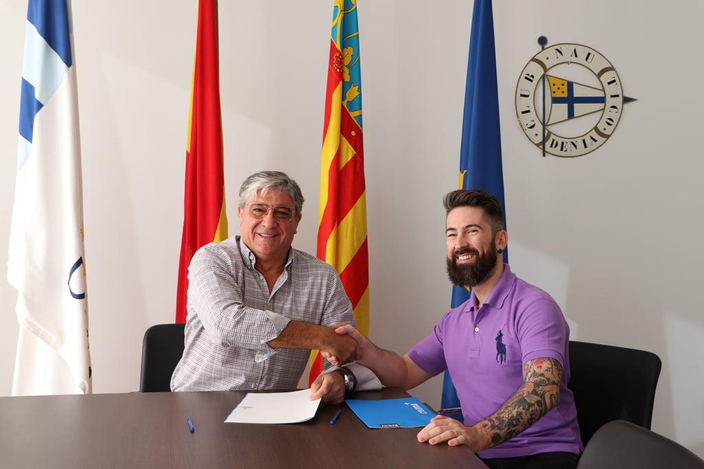 Creama Dénia samenwerkingsovereenkomst
