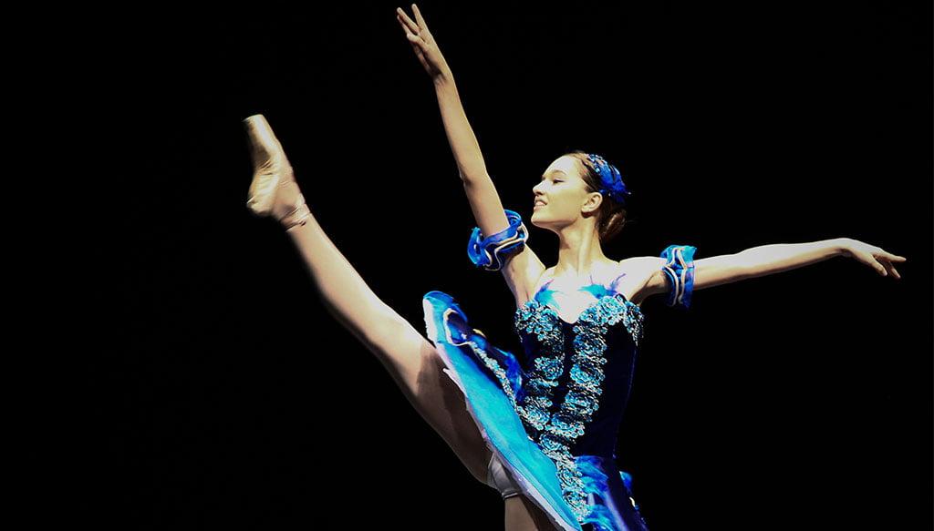 Ballet clàssic - Babylon Escola de Dansa