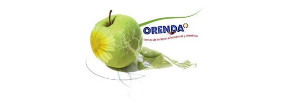 Imagen: Logotipo Orenda