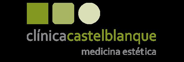Imatge: Logotip Clínica Estètica Castelblanque