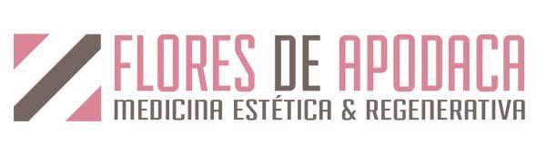 Image: Clinical Logo Doctor Flores de Apodaca