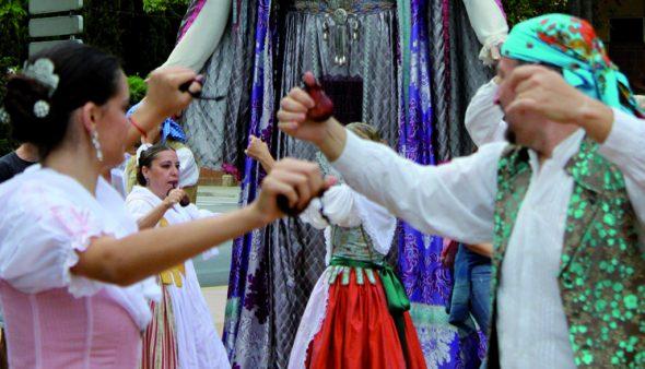 Image: Dianium Dance