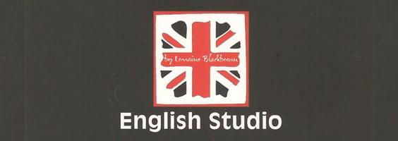 Imatge: Logotip English Studio