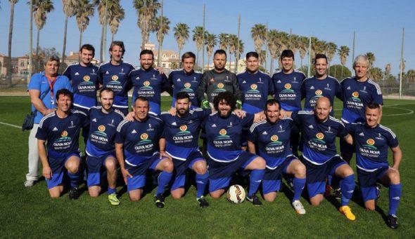 Imagem: equipe Kamarca Dénia