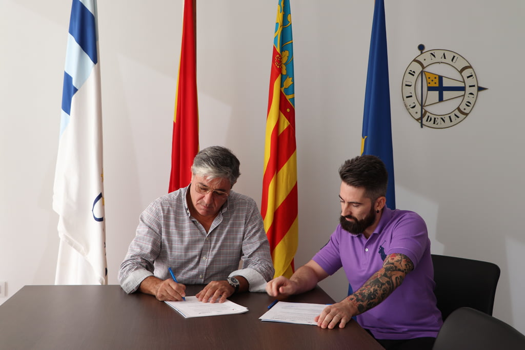 Creama Dénia samenwerkingsovereenkomst getekend