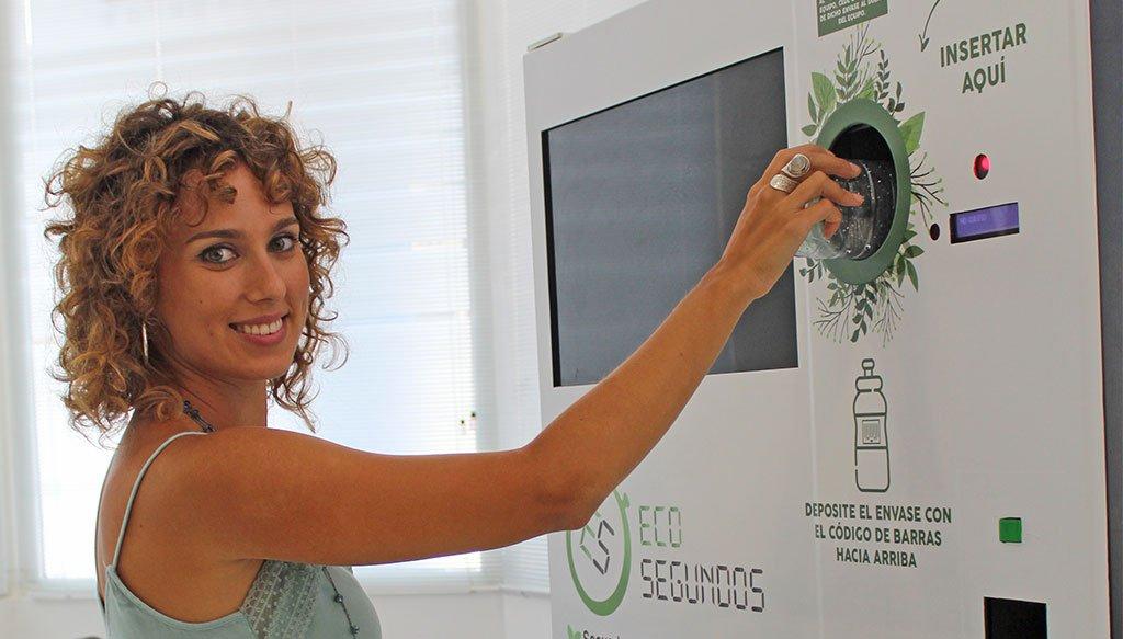 Recycling initiative - Almudena Seguros Dénia Benidorm Altea