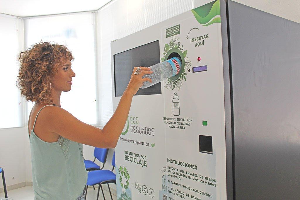 Recycling initiative in the Marina Alta - Almudena Seguros Dénia Altea Benidorm