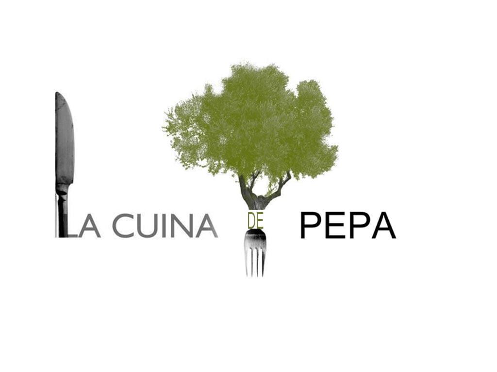 Logotipo – La Cuina de Pepa