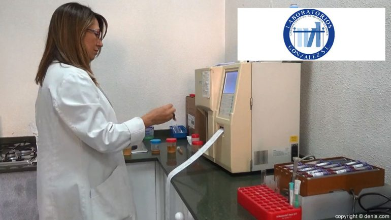 Early detection of hereditary cancer - Laboratorios González