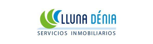 Imagem: Logotipo Lluna Dénia