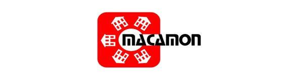 Image: Macamon Integral Reforms Logo