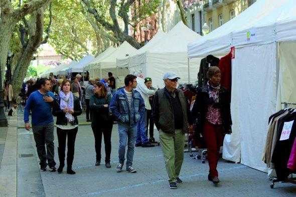 Image: Marqués de Campo Market