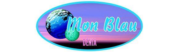 Imatge: Logotip Mon Blau