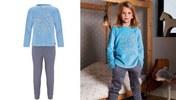 Image: Pyjama Rebelle - Leveleleven