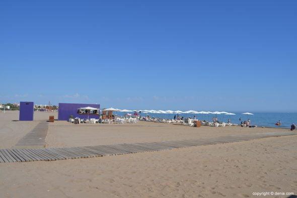 Imatge: Platja Punta del Raset