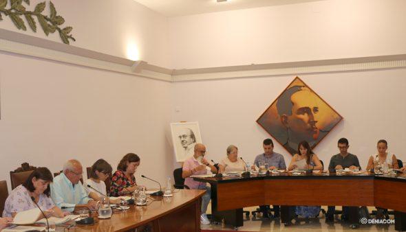 Image: September Plenary Session