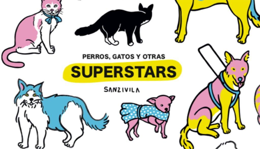 Portada Superstars