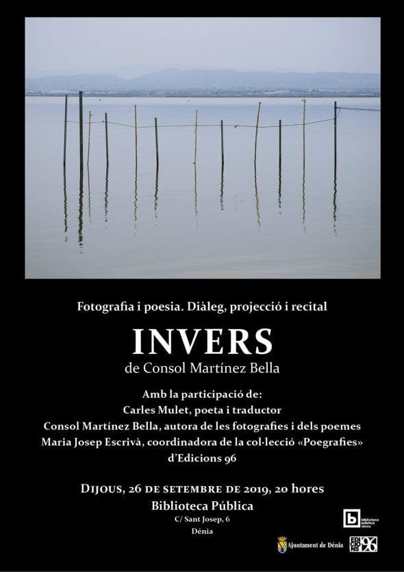 Image: Poster presentation Invers