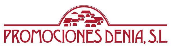 Logotipo Promociones Denia, S.L.