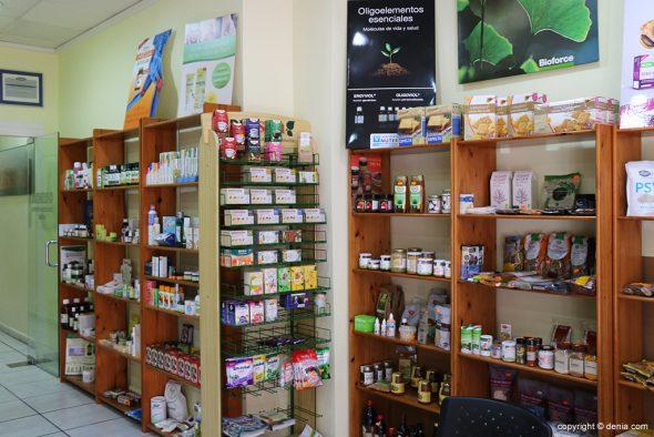 Imagen: Productos naturales - Orenda
