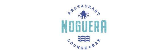 Imagen: Logotipo Restaurant Noguera