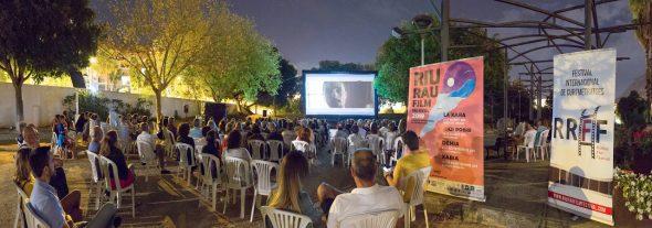 Imagen: RIURAU FILM FESTIVAL Dénia 2019
