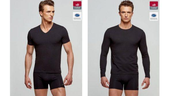 Image: Sous-vêtement thermorégulateur pour hommes par Innovation Impetus - Leveleleven