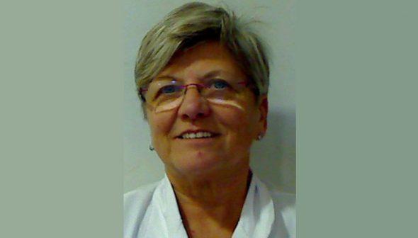 Bild: Dr. Rosa Ferrer, Hämatologin an der HLA San Carlos de Dénia