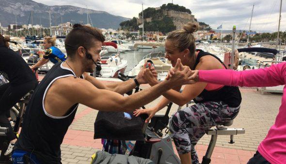 Изображение: Spining Marina El Portet