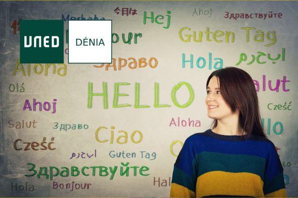 Imatge: UNED Dénia - Cursos d'idiomes