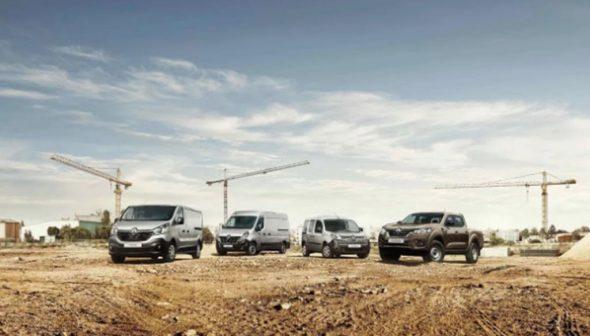 Imagen: Vehículos Renault - Grupo Renault, Renault Ginestar