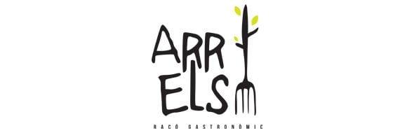 Imatge: Logotip Arrels Dénia